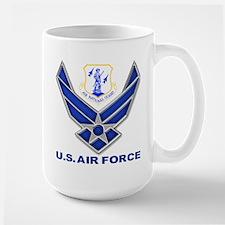 Air National Guard Mug