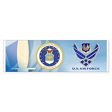Air Mobility Command Bumper Sticker