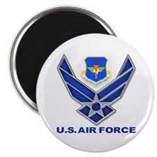 Air Education Command Magnet