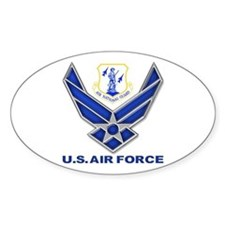 Air National Guard Decal