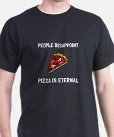 Pizza Eternal T-Shirt