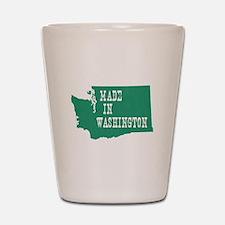 Washington Shot Glass