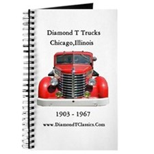 Diamond T Trucks 1905 to 1967 Journal