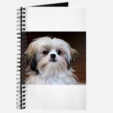 Precious Little Shih Tzu Journal
