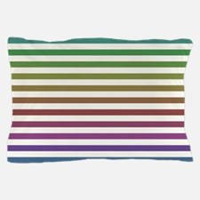 Island Stripe Pillow Case