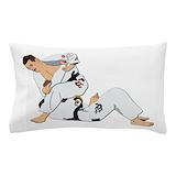 Jiu jitsu Pillow Cases