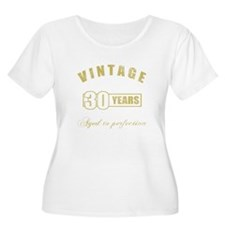 Vintage 30th T-Shirt
