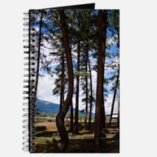 Twisted Pinetree Journal