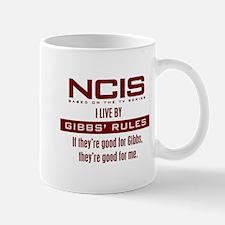 Gibbs Rules Good En... Mugs