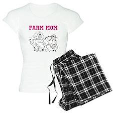 FARM MOM Pajamas