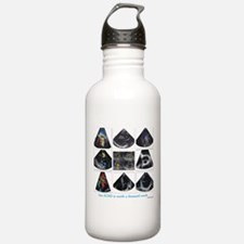 One echo Water Bottle