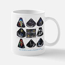 One echo Mugs