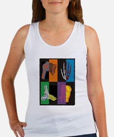 Joints Tank Top