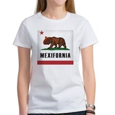 Mexifornia Tee