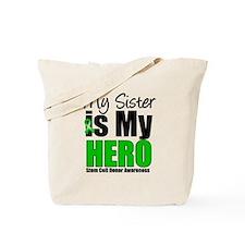 My Sister is My Hero SCT Tote Bag