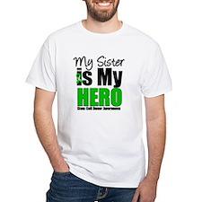 My Sister is My Hero SCT Shirt