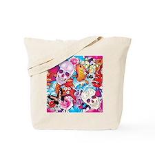 Tattoo Art Tote Bag