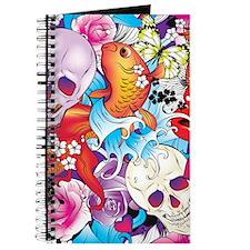 Tattoo Art Journal