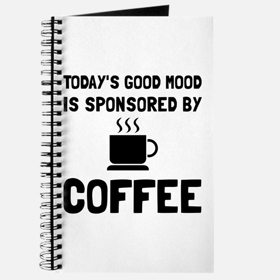 Sponsored By Coffee Journal