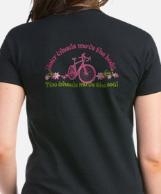 2-Sided Bike Love Tee