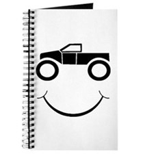Truck Smile Journal
