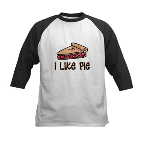 i-like-pie.jpg Baseball Jersey