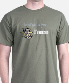 Best Girls Fresno T-Shirt