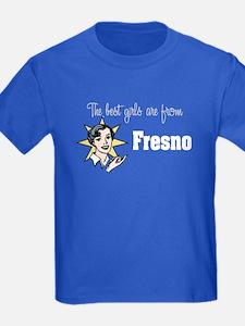 Best Girls Fresno T