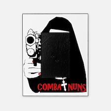 Combat  Nuns Picture Frame
