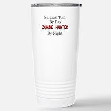 Surgical Tech/Zombie Hu Travel Mug