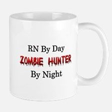 RN/Zombie Hunter Mug