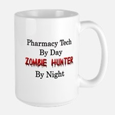 Pharmacy Tech/Zombie Hunter Mug