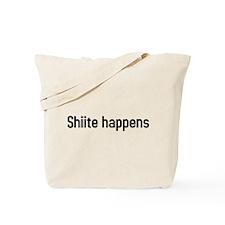Unique Anti bush Tote Bag