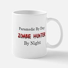 Paramedic/Zombie Hunter Mug