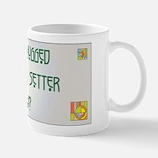 Hugged Setter Mug