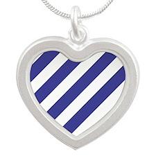 Nautical Stripes Necklaces