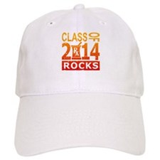 Class Of 2014 Pharmacy Baseball Baseball Cap