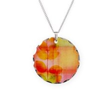 Pretty leaves Necklace