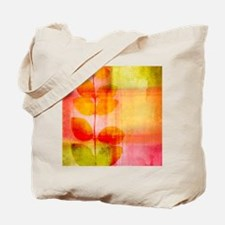 Pretty leaves Tote Bag