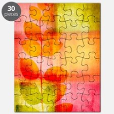 Pretty leaves Puzzle