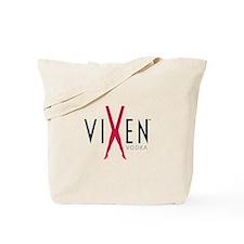 Cute Vixen Tote Bag