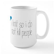 do not kill shirt copy.jpg Mugs