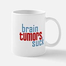 Brain Tumors Suck Mugs