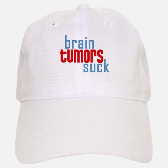 Brain Tumors Suck Baseball Hat