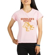 Hurdlers Mother Performance Dry T-Shirt