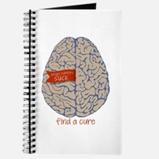 Find A Cure Journal