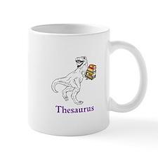 Thesaurus Mugs