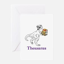 Thesaurus Greeting Cards