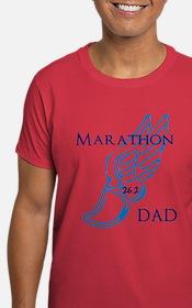 Marathon Dad T-Shirt