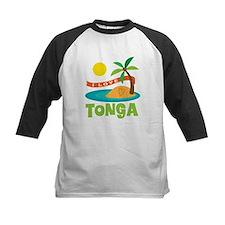 I Love Tonga Tee